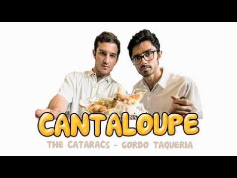 The Cataracs - Cantaloupe [OFFICIAL]