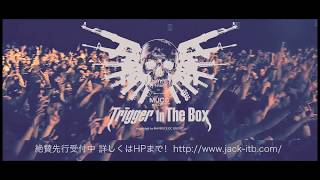 「Trigger In The Box」teaser