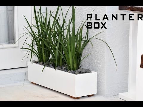modern-planter-box-|-diy-build
