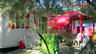 Camping Vigna Sul Mar - talien - Adriatische Küste - Lido di Pomposa