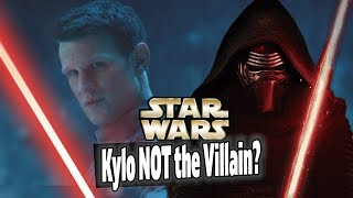 INSANE Star Wars Episode 9 LEAKS! Kylo Ren NOT the Main Villain??