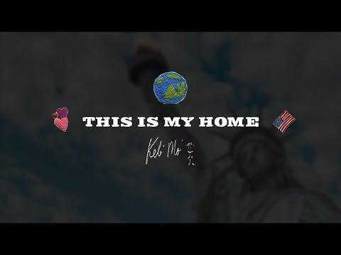 This Is My Home - Oklahoma - Keb' Mo'