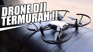 Mainan Drone DJI Paling Kecil dan Paling Murah