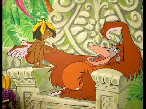 Jungle Book Soundtrack (Walt Disney)