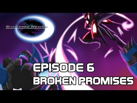 Shattered Heaven - Episode 6 Broken Promises