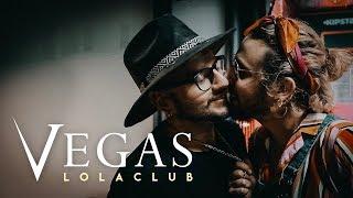 Vegas (Lucah Cover) - Lola Club