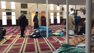 South Africa: two people stabbed to death in Malmesbury mosque