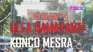 ULFA DAMAYANTI ROMANSA PRESIKA 2017 ~