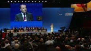 Germanys Main Center Right Party Said – Meta Morphoz