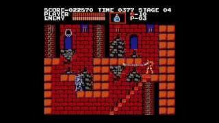 Castlevania (ДЕНДИ/NES/FAMICOM)