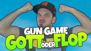 30 MINUTEN SPECIAL WAFFENSPIEL | Gun Game Gott oder Flop