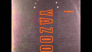 Yazoo - Situation (Richard X Remix)