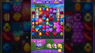 Candy Crush Friends Saga Level 346 NO BOOSTERS  A S GAMING