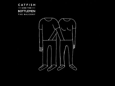"Catfish and The Bottlemen ""26"" Lyrics"