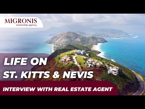 Saint Kitts and Nevis | Life in the Caribbean | Personal experience