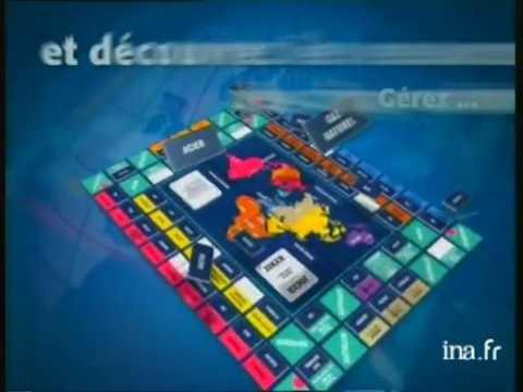 Richesse du monde publicité de 2004