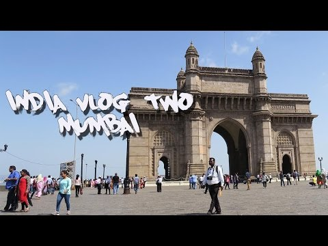 Travel VLOG | Mumbai India