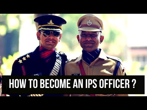 IPS OFFICER TRAINING - National Police Academy || Must Watch