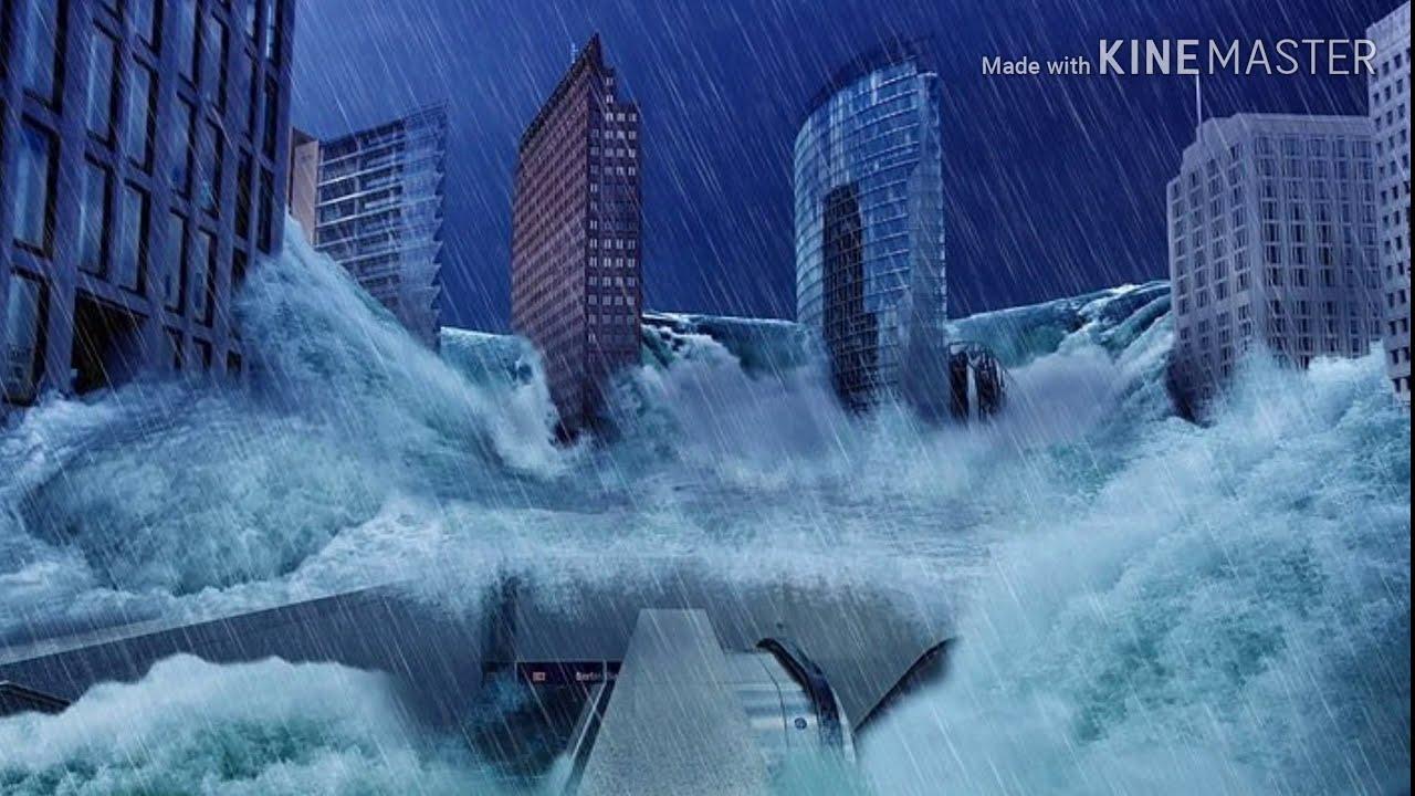 นักวิจัยสหรัฐชี้กรุงเทพเสี่ยงน้ำท่วมใหญ่