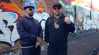 MELBOURNE: THE HIP HOP ERA, Ep. 1: WHAT IS MELBOURNE HIP HOP?