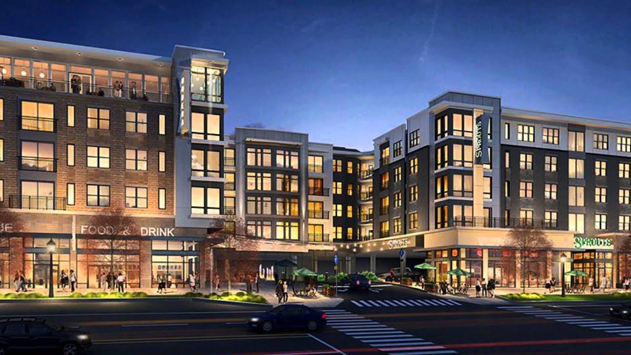 Modera Morningside Apartments For In Atlanta Ga