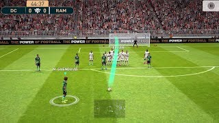 Pes Mobile 2019 / Pro Evolution Soccer / Android Gameplay #53