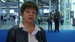 Pulmonary infiltration of CLL: implications for treatment