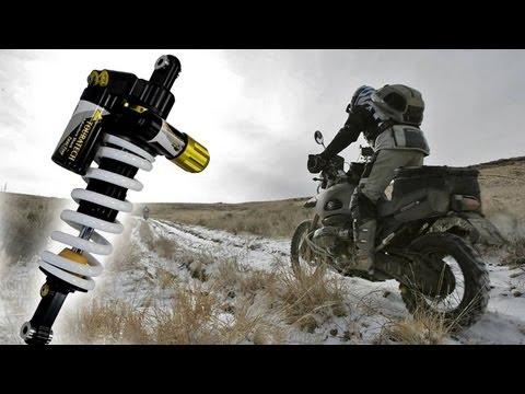 Touratech 2012 - Der Zubehörspezialist für das Motorrad.