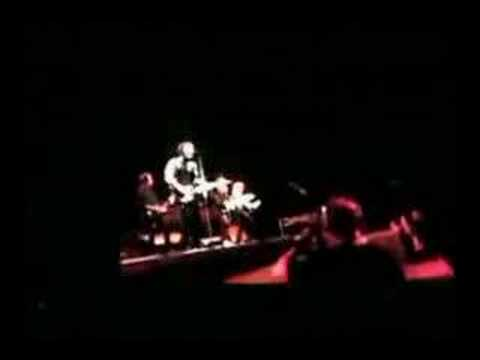 Bruce Springsteen - I'm Goin' Down [Live]