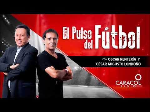 El Pulso del Fútbol 16 de agosto del 2019