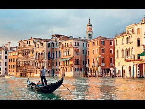 Venice Italy Travel Tour Video | Italy Venice View Destinations 2015 | Italy Venice Attraction