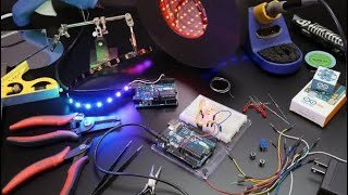 TOP 10 Arduino Projects