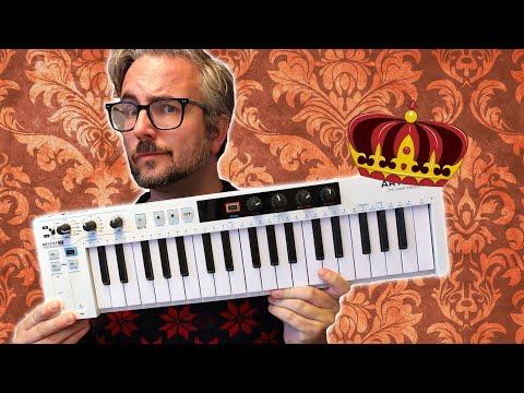 Keystep 37 — Still the King of Affordable Midi Keyboards?!