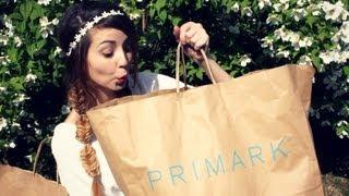 Huge Summer Primark Haul | Zoella
