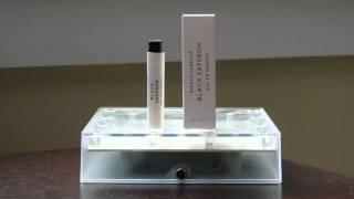 Byredo - Black Saffron Fragrance Review