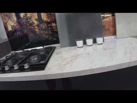 Кухни ЗОВ. Экономичный вариант кухонной мебели под заказ