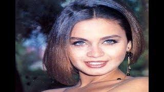 !هل تذكرون ملكة جمال لبنان 1992 نيكول بردويل؟ شاهدوا كيف أصبحت