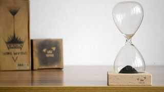 Магнитные песочные Magnet Hourglass часы купить Киев от 9PIG