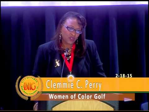 27th Annual City of Tampa Black History Celebration