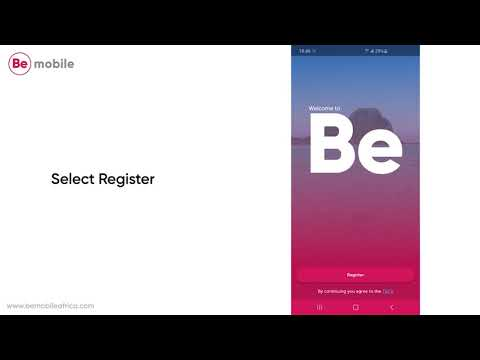 How to open a bank account in Africa for free with Be Mobile