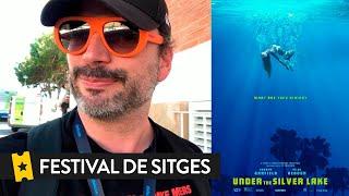 CRÍTICA  LO QUE ESCONDE SILVER LAKE  | FESTIVAL DE SITGES