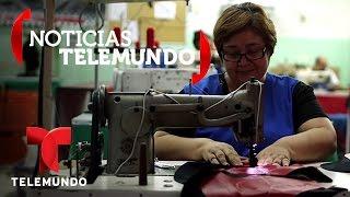 Cleto Reyes, el mexicano que fabricó los guantes de Muhammad Ali | México | Noticias Telemundo