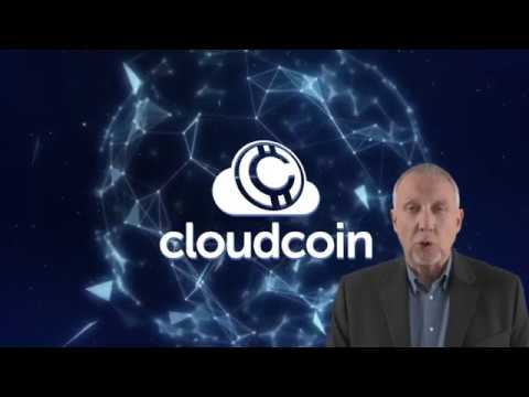 CloudCoin Research Corporation IPO Explainer Video