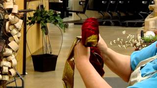 Donna's Tips: Bow-making