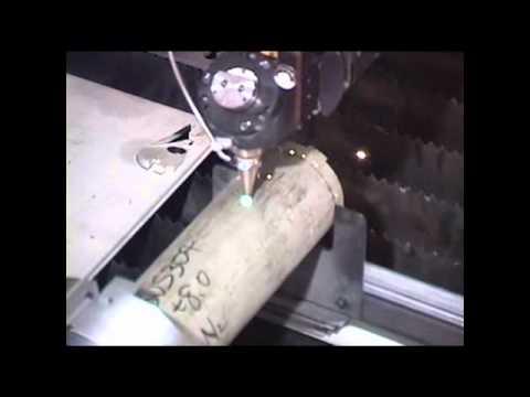 Space Gear 3D Laser