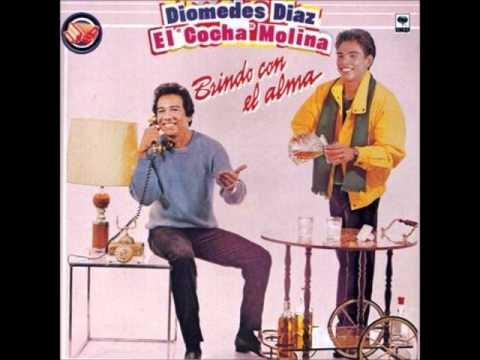 Brindo Con El Alma - Diomedes Díaz