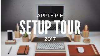 Ezek kellenek egy YouTuber-nek — Setup Tour 2017