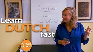 Tips on how to Learn Dutch fast & easy