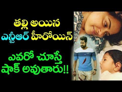 తల్లి అయిన సమీరా రెడ్డి  | Actress Sameera Reddy Blessed With Baby Boy | YOYO Cine Talkies