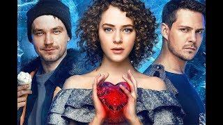 Лучшие новые комедии 2018 года русский трейлер